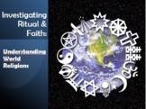 Understanding World Religions PowerPoint