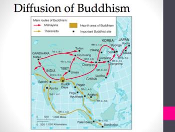 World Religions Powerpoint/Google Slides