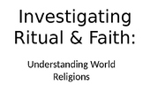 Understanding World Religions Powerpoint (student version)