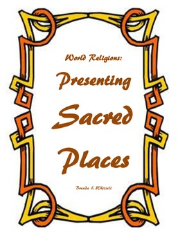 World Religions: Presenting Sacred Places