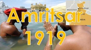 World Religions: Sikhism and Vaisakhi (April 13 2016)