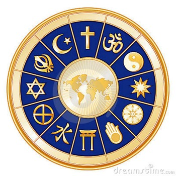 World Religions WebQuest for High School