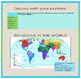 World Religions and Tolerance / learn about your neighbor's faith booklet