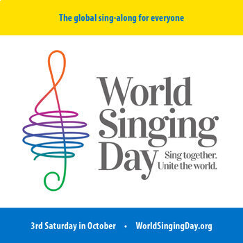 World Singing Day Lesson Plan