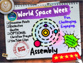 World Space Week Assembly