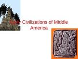 World Studies: LA Ancient Cultures of Latin America
