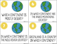 World Task Cards