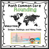 Rounding Numbers From Around the World and Extra Math Skil
