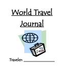 World Travel Journal