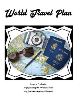 World Travel Project