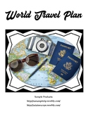 World Travel Project