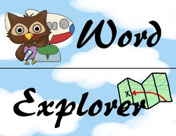 World Traveler Theme Pack