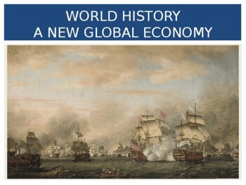 World - Unit 17 (New Global Economy)