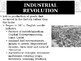 World - Unit 24 (European Revolutions) PPT with Notes