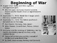 World - Unit 31 (WWII) PPT with Notes