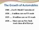 1920's Changes in the Economy PowerPoint (U.S. History)