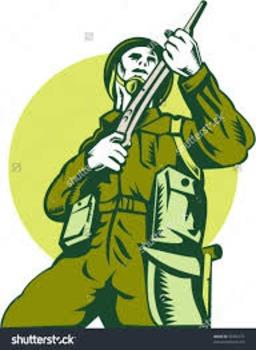 World War 1 Open Note Test