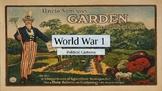 World War 1 Political Cartoon PowerPoint