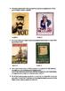 World War 1 - The Art of War: Propaganda Posters