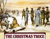World War 1- The Christmas Truce