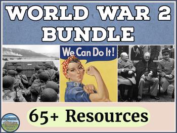 World War 2 Bundle