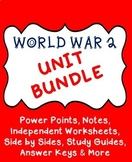 World War 2 Bundle