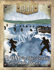 World War 2, Cold War, and Communism Poster Set - US History