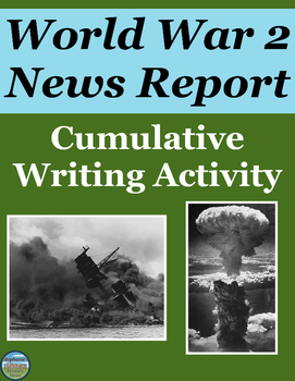 World War 2 Cumulative RAFTT
