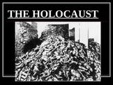 World War 2 Holocaust Powerpoint
