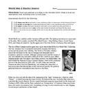 World War 2 Introduction and Overview