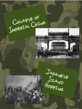 World War 2 Notes