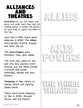 World War 2 Notes Part 1