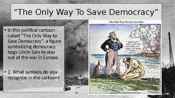 World War 2 Political Cartoons