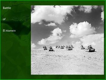 World War 2 - Post Pearl Harbor