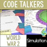World War 2 Simulation, World War II, WW2, WWII