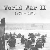 World War 2 Video