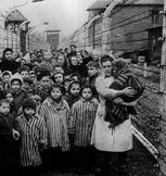 World War II and The Holocaust