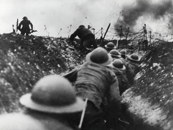 World War I (1914 - 1920) Unit