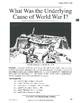 World War I: DBQ