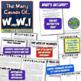 World War I Unit | 10 Outstanding World War 1 Resources