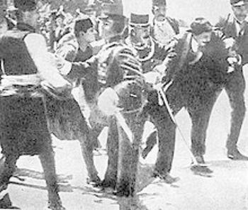 World War I Flipchart