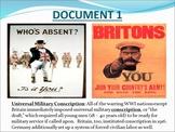World War I (Global History)