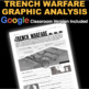 World War 1 Trench Warfare & Weapons of Mass Destruction T
