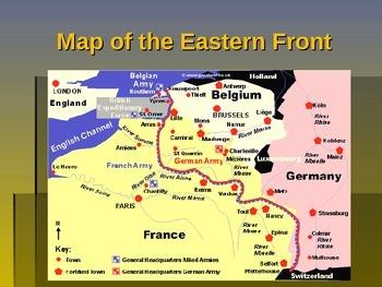 World War I - Key Battles of 1917 - Battle of Caporetto