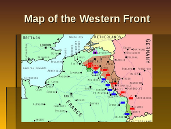World War I - Key Battles of 1918 - Second Battle of the Marne