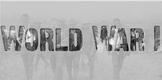 World War I Keynote Presentation