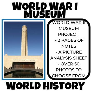 World War I Museum
