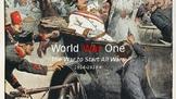 World War I, Part I: Origins, Germany, Britain, America