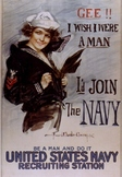 World War I Political Cartoons & Posters
