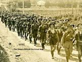 World War I PowerPoint Presentation